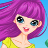 Tennis Sports Girl A Free Dress-Up Game