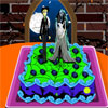 Zombie Cake A Free Puzzles Game