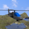 airplane evasion A Free Action Game