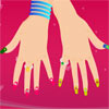 Fashion Nails Deco