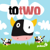 TOTWO A Free Action Game