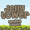 Jelly Tower sandbox A Free Puzzles Game