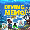 Diving Memo A Free BoardGame Game