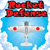 Rocket Defense A Free Action Game