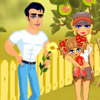 Jennifer Rose: Babysitter in Love 2 A Free Action Game