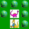 Dinosaur Memory Matching A Free Education Game