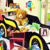 Race Car Bedroom Hidden Objects A Free Dress-Up Game