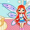 Bloom Fairy Room