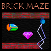 The Brick Maze A Free Action Game