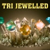 Tri Jewelled A Free Action Game