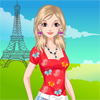 Spring Fancy Fashion Dress Up