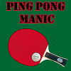 Ping Pong Manic A Free Action Game