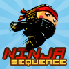 Ninja Sequence A Free Puzzles Game