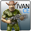 Ivan vs Mutants : CE A Free Action Game