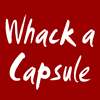 Whack a Capsule A Free Action Game
