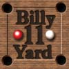 This time Billy plays 11-balls billiard! Can you win?