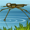 Water Strider A Free Action Game