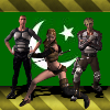 Elite Forces:Pakistan A Free Shooting Game