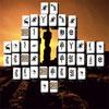 Island Statues Mahjong A Free BoardGame Game