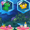 Mermaid BabySitter A Free Action Game