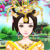 Charming Tang Princess A Free Dress-Up Game