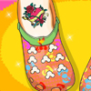 Crocs Fashion Shoes A Free Dress-Up Game