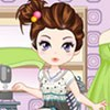 Sewing Cutie A Free Dress-Up Game