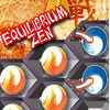 Try to take over the board game by clone or jump next to your opponent it`s necessary be inside your Zen to do that :)