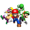 SYTYK Mario Party? A Free Puzzles Game