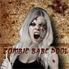 zombie babe pool A Free Casino Game