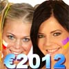 E2012-Football (Blondes VS Brunettes) A Free Action Game