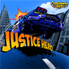 Justice Hero A Free Action Game