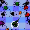 mad spiders A Free Action Game
