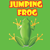 Jumping Frog A Free Action Game
