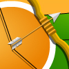 Arrow Balloon A Free Action Game