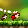 Angry Monkey A Free Action Game