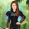 The Hunger Games Katniss A Free Dress-Up Game