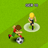 Euro 2012 GS Soccer A Free Sports Game