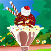 Ice Cream Sundae A Free Customize Game