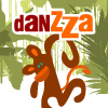 DANZZA A Free Action Game