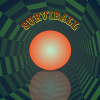 SURVIBALL A Free Action Game