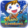 Command your armies in the Nano Kingdom!  In this stratey game you must help the king defeat his son Alexander, who became evil and crazy for power, being a huge threat to everyone.