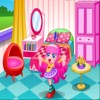 New Princess Bedroom A Free Dress-Up Game