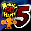 Monkey GO Happy 5 A Free Adventure Game