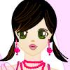 Dress Up Keiko A Free Dress-Up Game