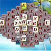 Word Mahjong A Free Education Game