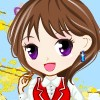 Spring Travelling Girl A Free Dress-Up Game
