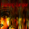 Flaming Jumper A Free Action Game