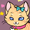 Meow Meow Dressup A Free Dress-Up Game