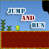 Jump and Run is a great physics based platform adventure style game. This game is very well made meaning you will have plenty of fun with it.Run Jump and Fun!
